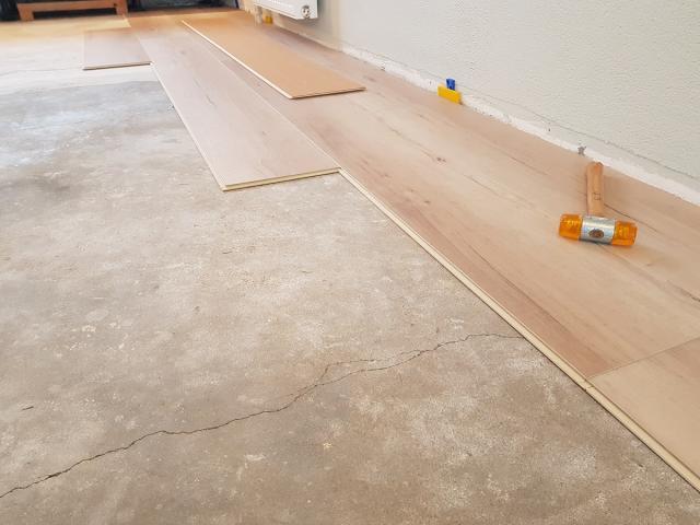 Coretec pvc vloeren van de specialist huis verf wijchen